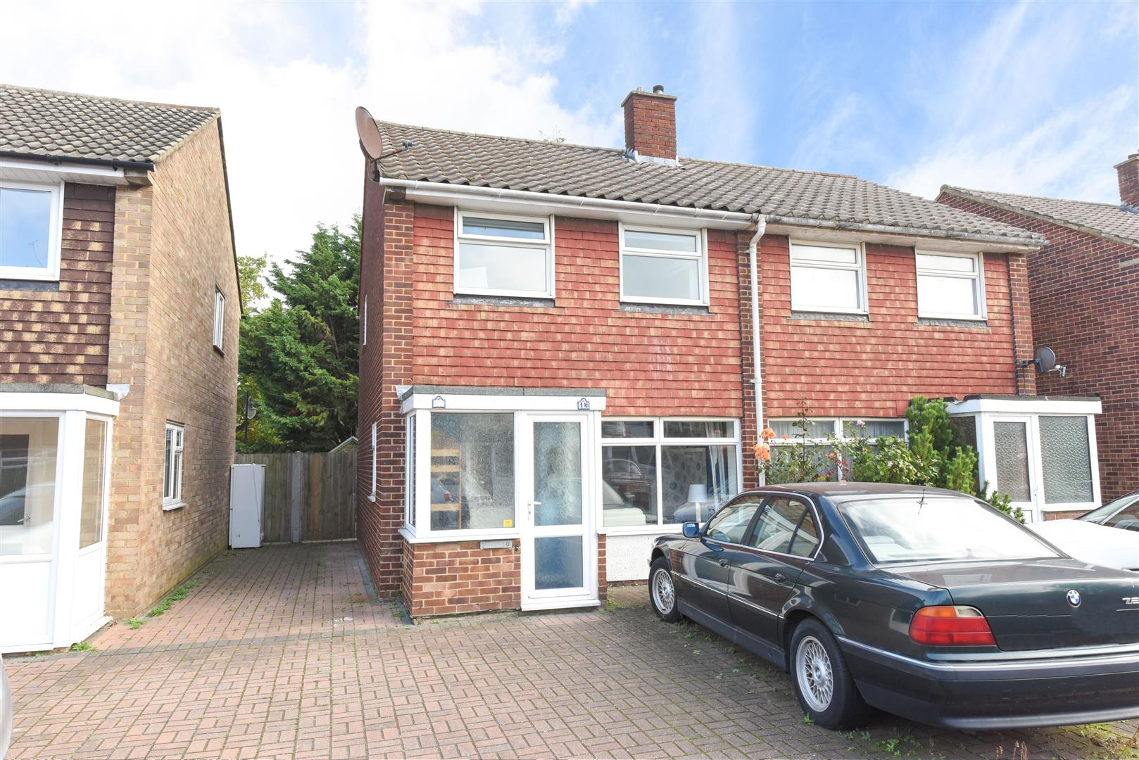 2 Bedrooms House for sale in Broad Close, Hersham, Walton-On-Thames